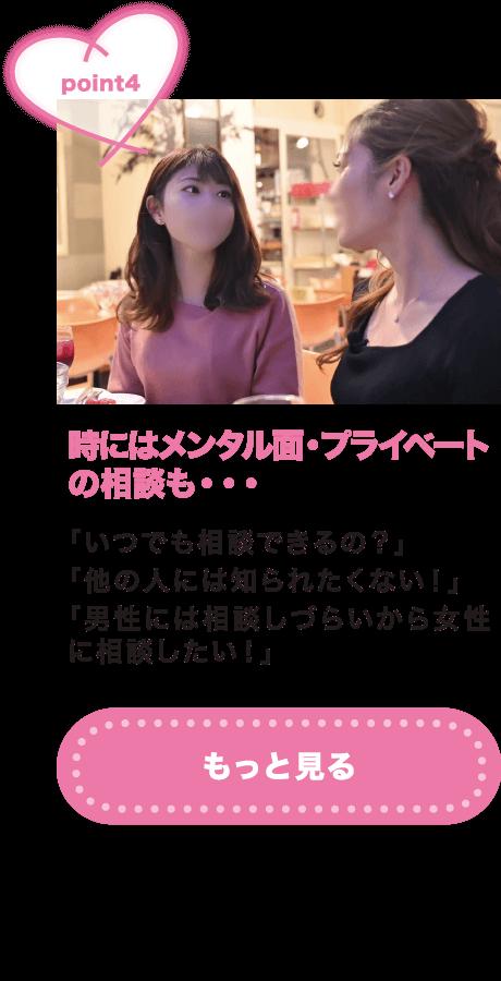 京都グループ 相談員